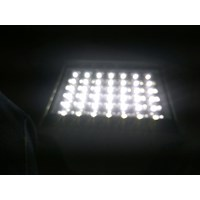 Lampu Jalan PJU LED Artalux SMD -56W 1