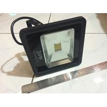 Lampu Sorot LED / Flood Light Cardilite RGB -20W