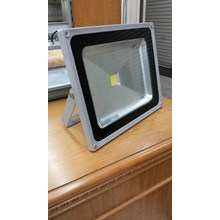 Lampu sorot LED / Flood Light Hinolux -50W DC