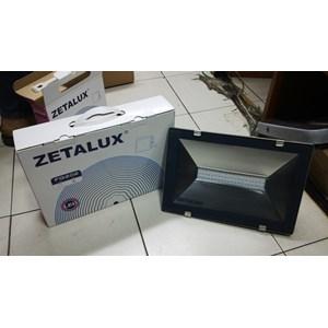 Lampu sorot LED Zetalux-80W AC