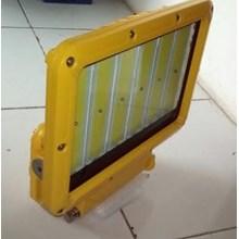 Lampu Sorot LED / Flood Light Explosionproof Warom -90W