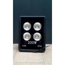 Lampu Sorot LED / Flood Light Cardilite -200W