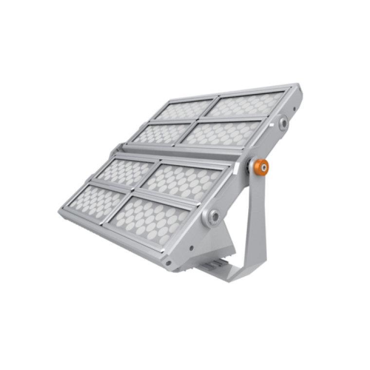 Jual Lampu Sorot LED / Flood Light OSRAM Pursos -960W AC