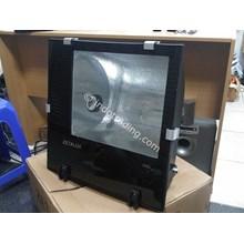 Lampu Sorot Zetalux High Mast HPI-T 1000W