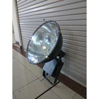Jual Lampu Sorot Metal Halide Zetalux High Mast HPI-T 1000W (Bulat) 2