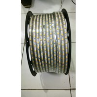 Lampu LED Strip CARDILITE 5050- 14.4W/220V -Ungu