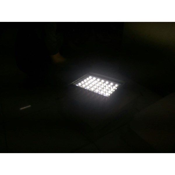 Lampu Jalan PJU LED Artalux SMD -36W AC