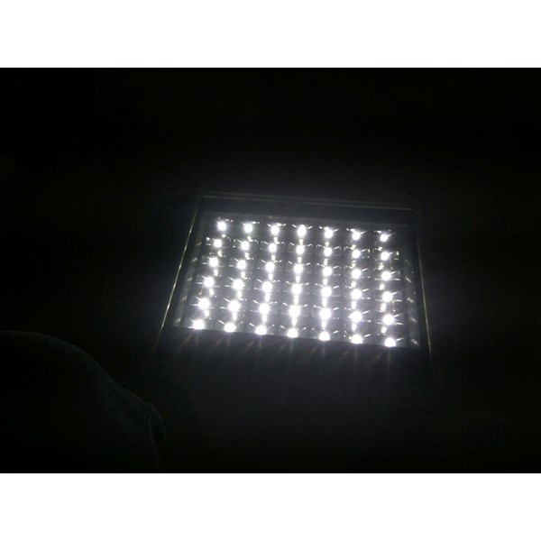Lampu Jalan PJU LED Fulllux SMD -98W AC