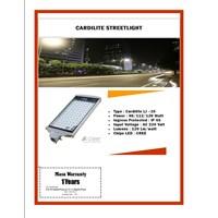 Lampu Jalan PJU LED Cardilite LJ-10 SMD -112W