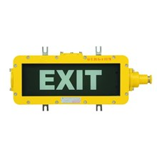 Exit Explosion Proof LED Lights - Warom