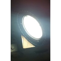 Lampu Industri Highbay LED CLEAR ENERGY UFO -100W Murah 5