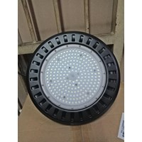 Distributor Lampu Industri Highbay LED CLEAR ENERGY UFO -100W 3