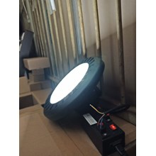 Lampu Industri Highbay LED UFO -120W (TRUEFULL)