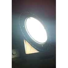 Lampu Industri Highbay LED Philips Fortimo -71W