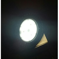 Lampu Industri Highbay LED Philips Fortimo -136W 1