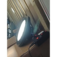 Lampu Industri Highbay LED CLEAR ENERGY UFO -150W