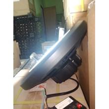 Lampu Industri Highbay LED CLEAR ENERGY UFO -200W (SOSEN)