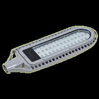 Lampu Jalan PJU LED Solarcell Cardilite LJ04 -40W