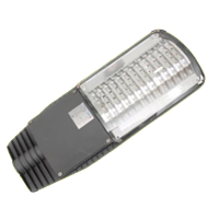 Street Light solarcell Cardilite -78W