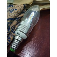 Lampu LED Bohlam Candle -5W