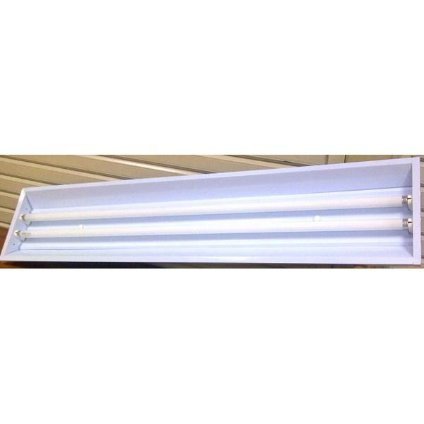 Kap Lampu TKI 2x36 Wiring Cable LED