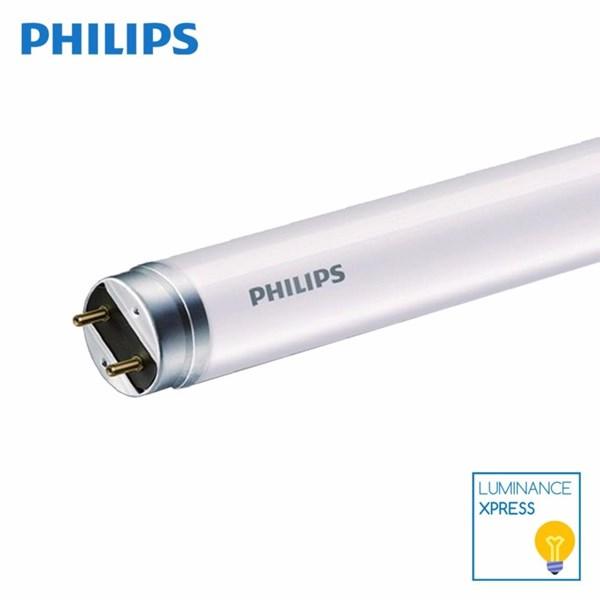 Kap Lampu V-shape 2XTLED Philips Ecofit 16W