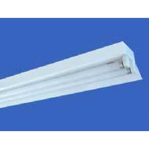 Kap Lampu TKO 2x TL LED Philips Ecofit -16W