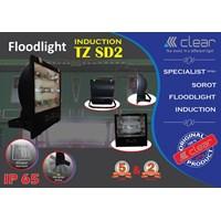 Dari Lampu sorot Luminaire CLEAR ENERGY Induction SD-2 200W 1