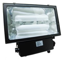 Lampu sorot Luminaire  CLEAR ENERGY Induction SD-4 100W