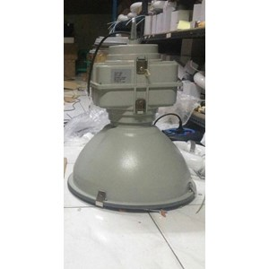 From Lampu Industri Highbay Induction CLEAR ENERGY GK-4 Highbay Induction CLEAR ENERGY GK-4 80W 1
