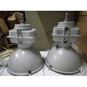 From Lampu Industri Highbay Induction CLEAR ENERGY GK-4 Highbay Induction CLEAR ENERGY GK-4 80W 2