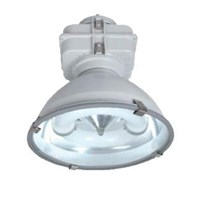 Jual Lampu Industri Highbay Induction CLEAR ENERGY GK-4 120W