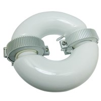 Lampu Bohlam Induction CLEAR ENERGY -200W Circle