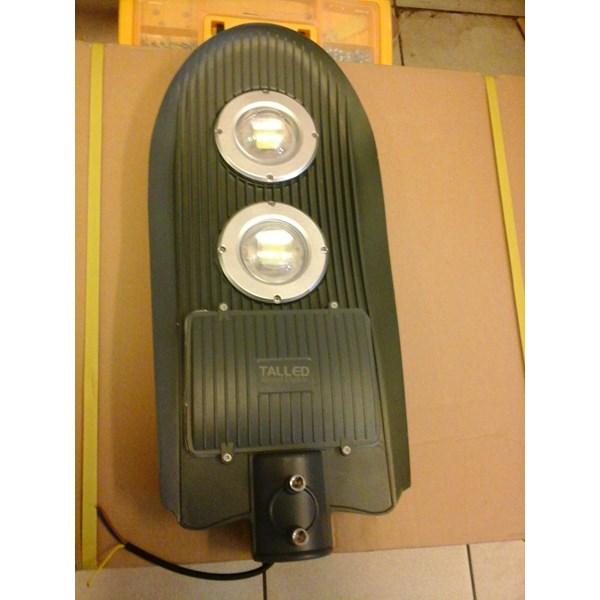Lampu Jalan PJU LED Talled COB -80W DC