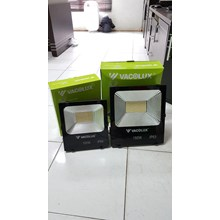 Lampu Sorot LED / Flood Light Vacolux -100W AC