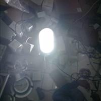 Lampu Jalan PJU LED Fatro -24W AC