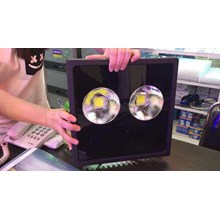 Lampu Sorot LED / Flood Light Fulllux -100W COB