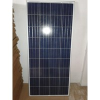 Jual Tenaga Surya dan Energi Terbarukan - SOLAR PANEL POLY 200WP