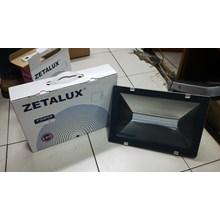 Lampu Sorot LED / Flood Light Zetalux -90W AC