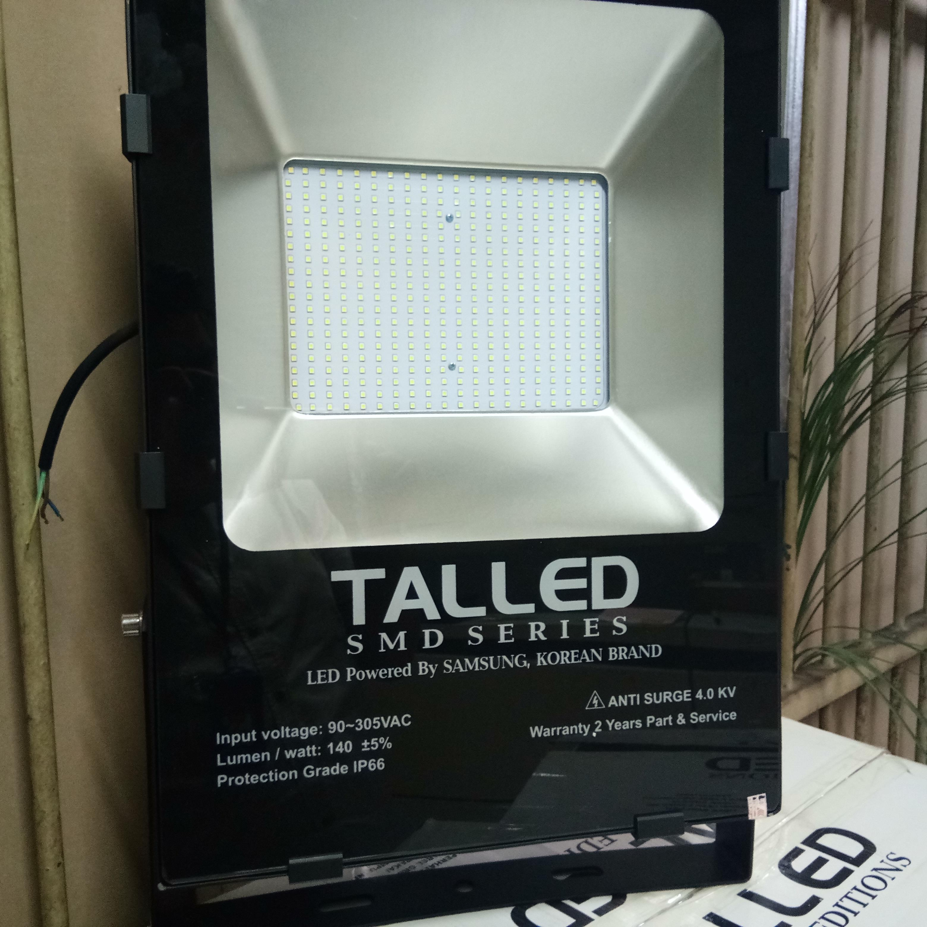 Sell Flood Light LED Talled 400W from Indonesia by Simaz Multi Energi Cheap Price