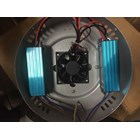 Lampu Industri Highbay LED Vacolux SMD -200W AC 4