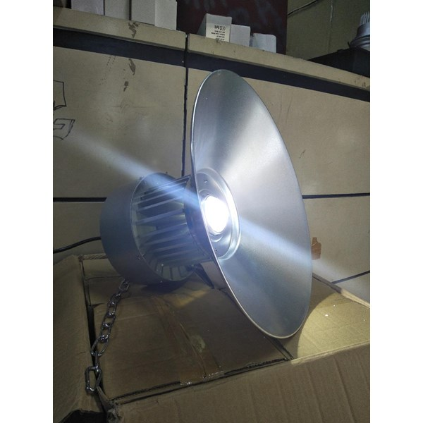 Lampu Industri Highbay LED Artalux COB -100W