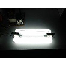 Lampu Bohlam Induksi LVD -100W Cahaya Putih