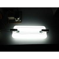 Lampu Bohlam Induksi LVD -150W Cahaya Putih