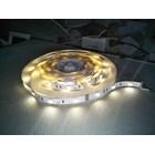 Lampu LED Strip 3528 - Cahaya Warm White 2