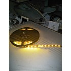 Lampu LED Strip 3528 - Cahaya Kuning 1