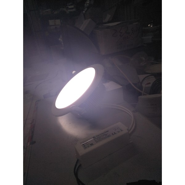 Lampu Downlight LED - 27W Cahaya Putih