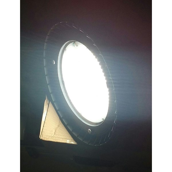 Lampu Industri LED Philips Fortimo -136W AC