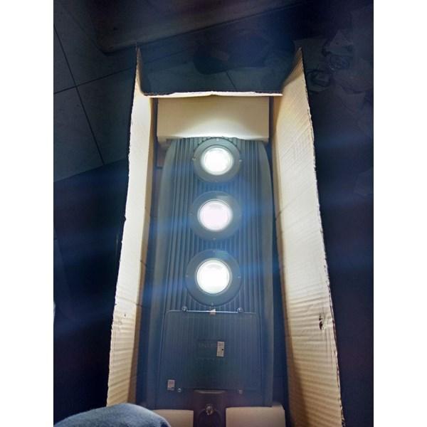 Lampu Jalan PJU Talled COB -120W