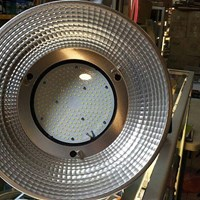 Lampu Industri Highbay Philips Fortimo -136W Reflector 1